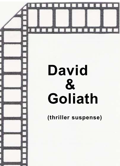 David & Goliath pic