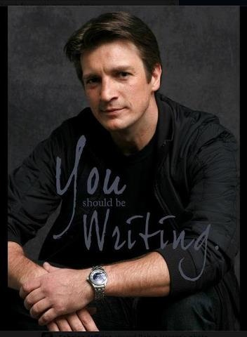 You Should Be Writing - Rick Castle