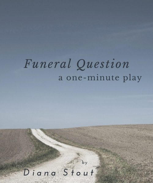 Funeral Question full cover
