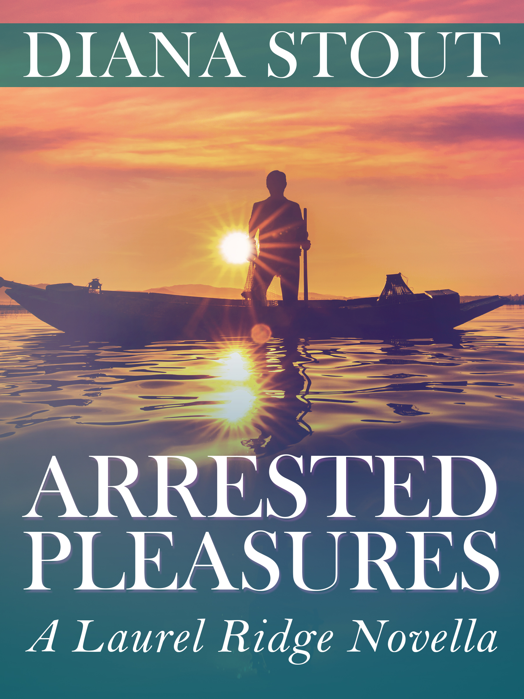 #Final #3 Arrested Pleasures - Final