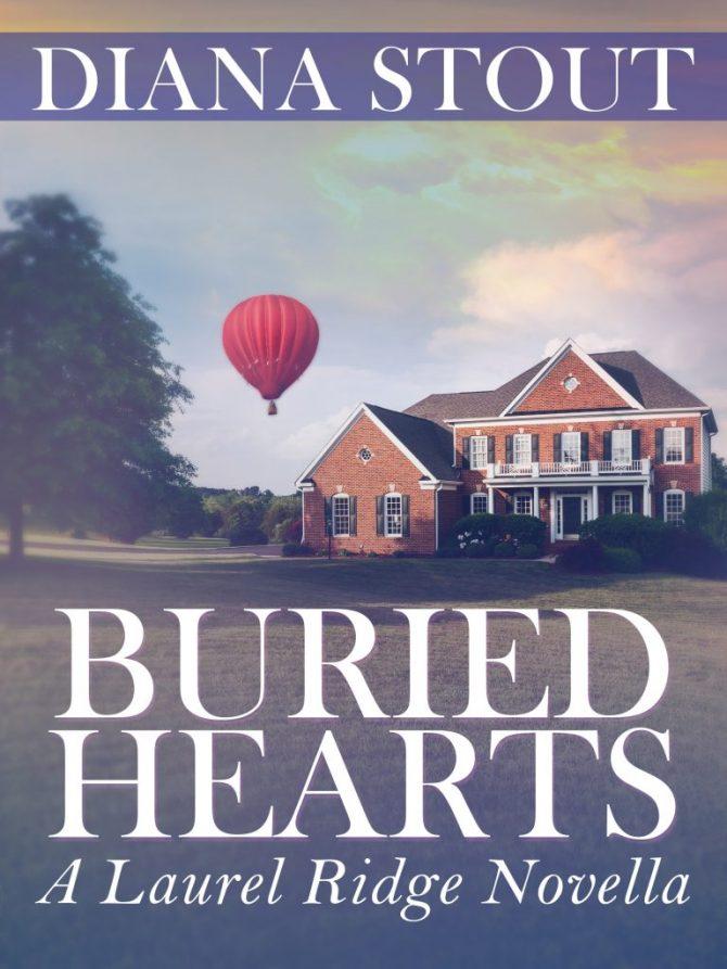 #Final #4 Buried Hearts 1 - Final
