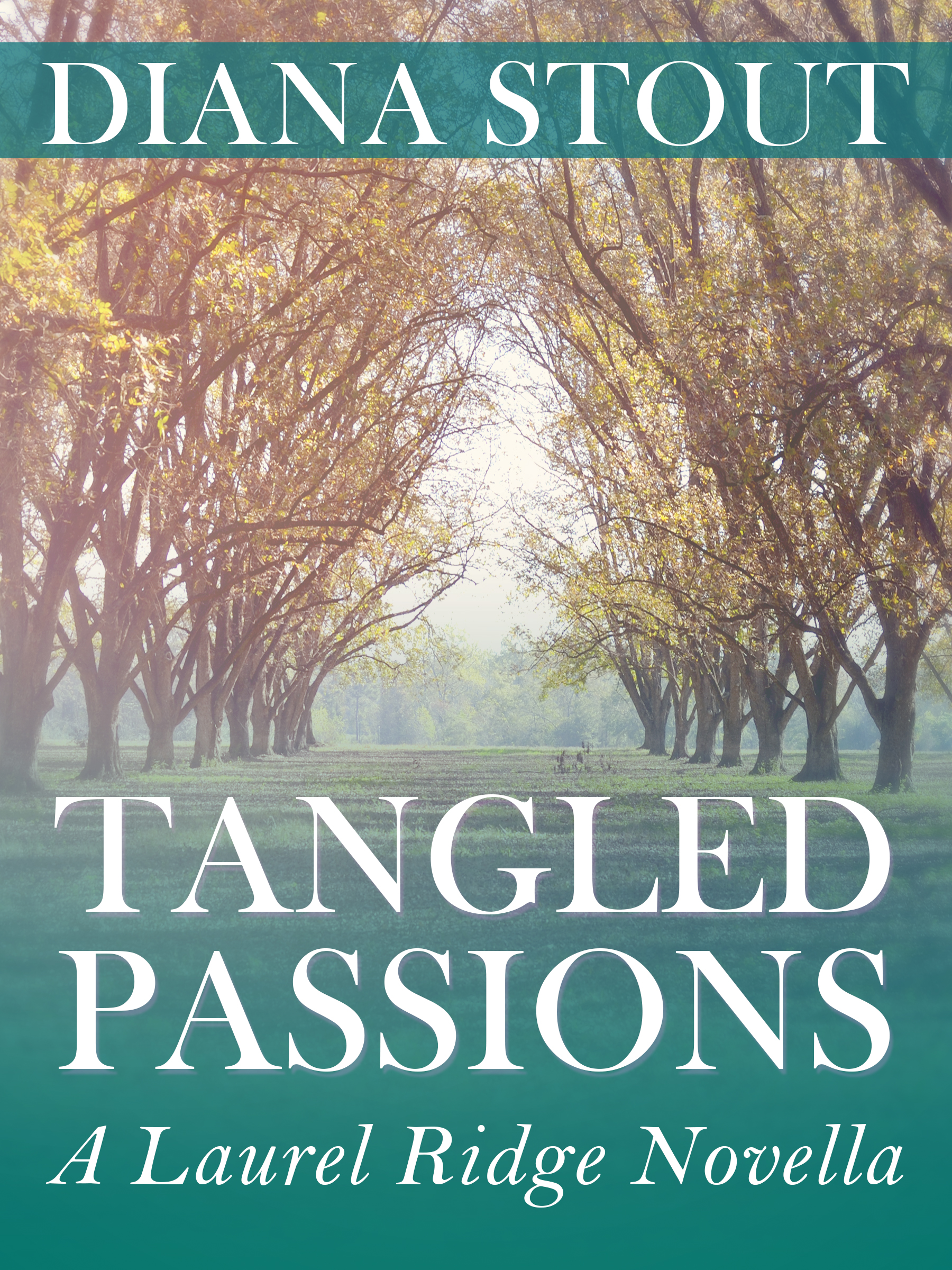 #Final #5 Tangled Passions 1