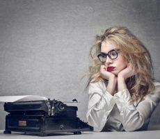 writer at typewriter - Depositphotos_21902879_l-2015