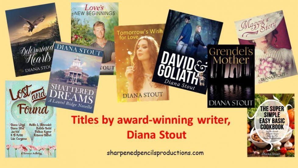 Diana Stout's Books